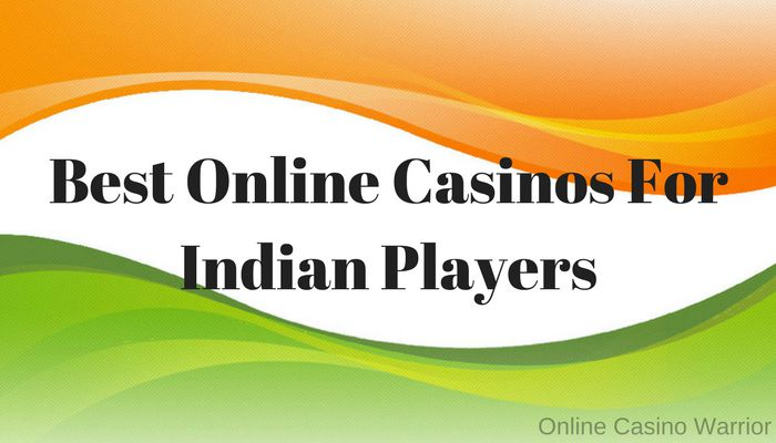Best online casino for indian players spirit mountain casino video poker