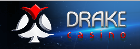 Drake Casino – $6000 Welcome Bonus, Bitcoins Accepted, Licensed Casino