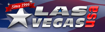 Las Vegas USA – 98.19% Payout, Mobile Compatible Online Casino