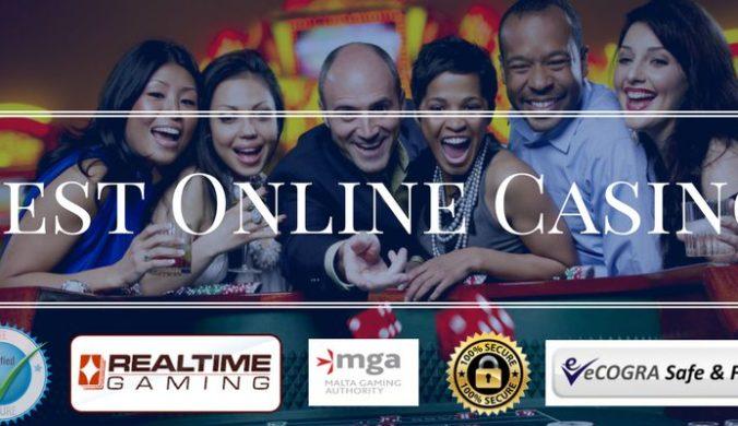 best online casino real money