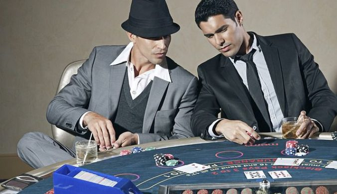 blackjack casino tips