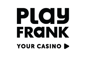 playfrank casino coupon logo