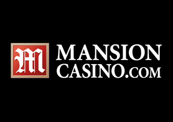Mansion Casino Coupon-£5000 Welcome Bonus, Accepts PayPal