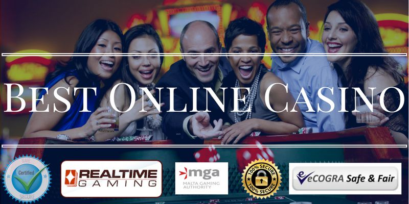 best online casino real money