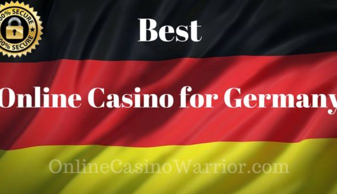 Online Casino Germany - Best Germany Casinos Online 2018