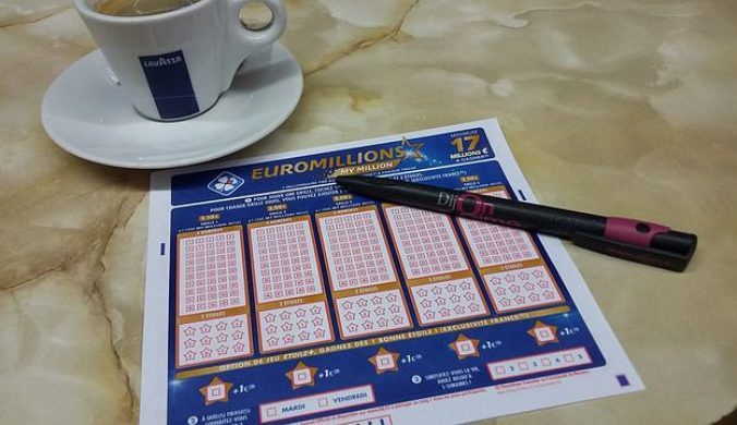 biggest unclaimed lottery prized