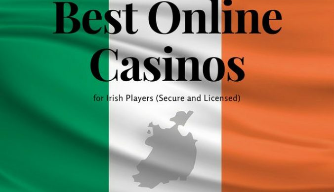 best online casino ireland